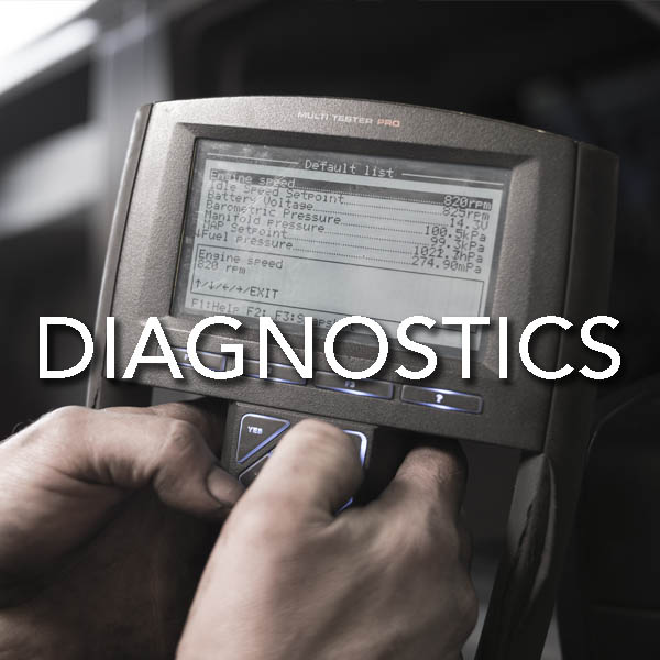 vehicle diagnostics huddersfield