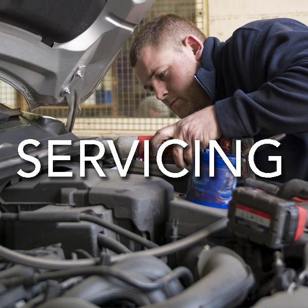 car servicing huddersfield